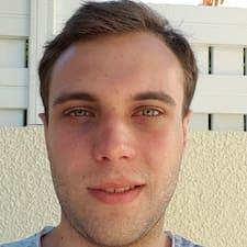 Matthieu的用戶個人資料