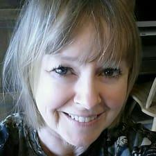 Profil utilisateur de Shirley