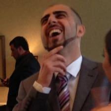 Profil korisnika Ghassan