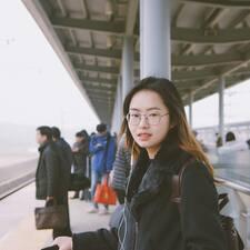Profil utilisateur de 小花