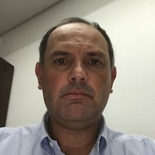 Luis Carlos的用戶個人資料