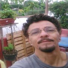 Profil Pengguna Jose Ricardo