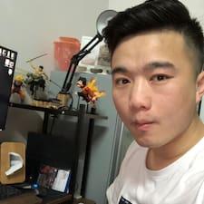 Zhou Brukerprofil