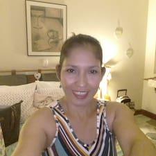Luz Ayda User Profile