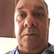 Carlos Alberto Brukerprofil