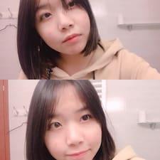 Wenlei User Profile