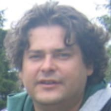 Profil utilisateur de Jindřich