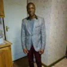 Bongani felhasználói profilja