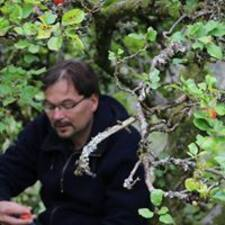 Jan Erik User Profile