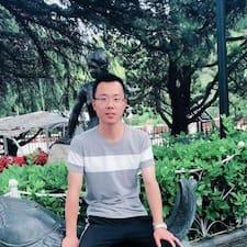 Profil utilisateur de 蓬莱佳顺