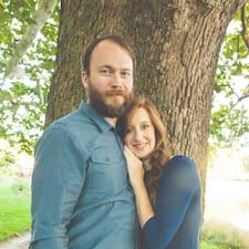 Ben And Erica felhasználói profilja