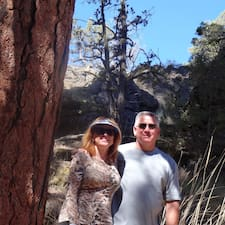 Scott And Kathyさんのプロフィール