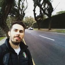 Profilo utente di Edesão