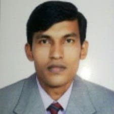 Henkilön Bijendra Kumar käyttäjäprofiili