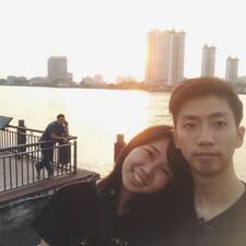 Nutzerprofil von Guanhua