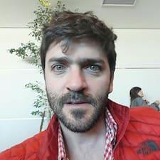 Gonzaloさんのプロフィール