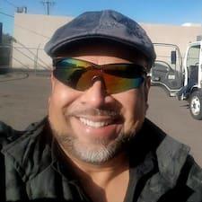 Pedro A Kullanıcı Profili