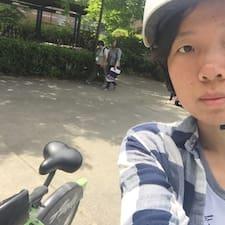 Profil utilisateur de Lingshan