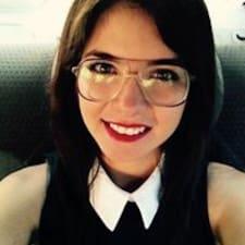Profil Pengguna Diana Carolina