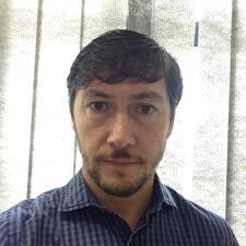 Profilo utente di Denison Ricardo