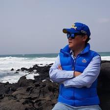 Profil utilisateur de Shihoon