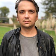 Profil korisnika Taras