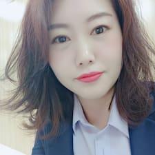 俊丽 felhasználói profilja