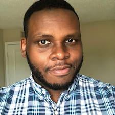 Tyrone的用戶個人資料