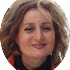 Profil Pengguna Hala