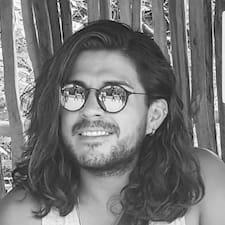Profilo utente di Orlando Germán