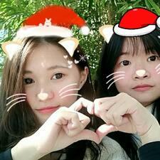 Profil utilisateur de 淑婉