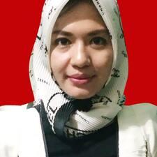 Profil korisnika Siti Khadijah