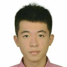 Profil utilisateur de Xiaohe