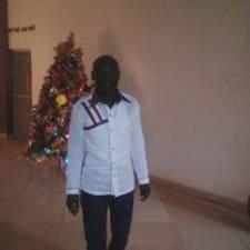 Jeff Odongo User Profile