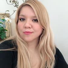 Profilo utente di Ariadna