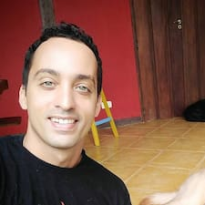 Profilo utente di Tim Arioni