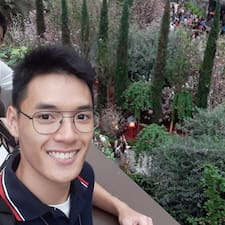 Gabriel Gerard Francis User Profile