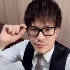 奥田 User Profile