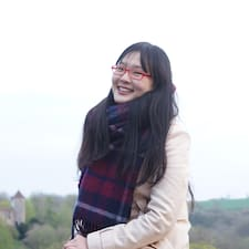 Xiaofei Brukerprofil