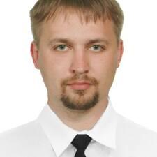 Το προφίλ του/της Andriy