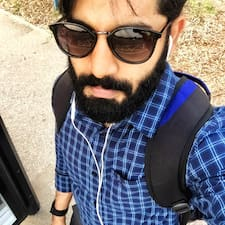 Profil korisnika Prashanth