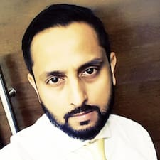 Yashojit User Profile