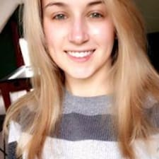 Paige Brukerprofil