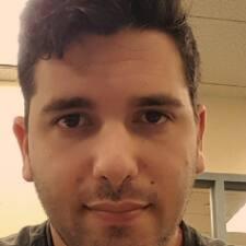 Eli felhasználói profilja