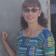 Francesca Brugerprofil