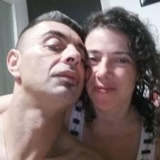 Profil utilisateur de Caterina E Paolo