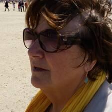 Annette - Uživatelský profil
