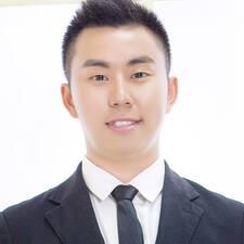 Profil Pengguna Dong
