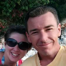 Vesna & Martin User Profile