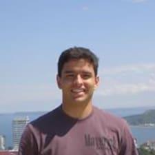 Profil utilisateur de Antonio Augusto